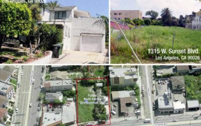 Los Angeles, CA 90026
